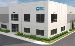 Portland Industrial Real Estate – Market Update 1Q 2017