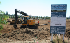 Vancouver, WA Newest Development: Fourth Plain Business Park