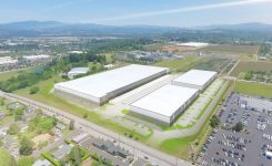 Portland Industrial Real Estate – Market Update 4Q 2016
