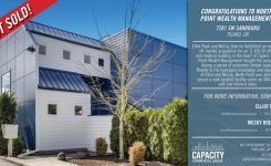 Just Sold! North Point Wealth Management Takes 11,490 SF in Tigard